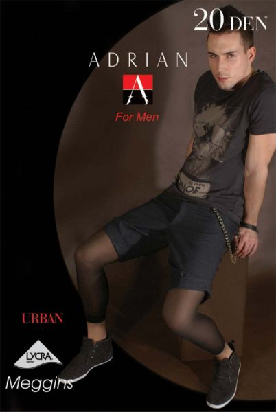Urban Meggings